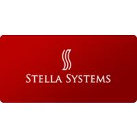 Логотип компании «Stella Systems»