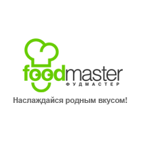 Логотип компании «Фуд-мастер»