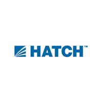 Логотип компании «Hatch Engineering and Consulting»