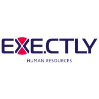 Логотип компании «EXE.CTLY Human Resources»
