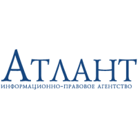 Логотип компании «Атлант»