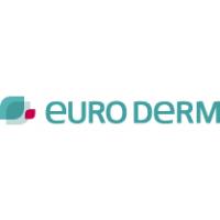 Логотип компании «Дерматологическая клиника EuroDerm»
