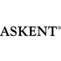 Логотип компании «Askent»