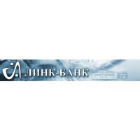 Логотип компании «ЛИНК-банк»