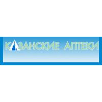 Логотип компании «Казанские аптеки»