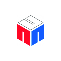 Логотип компании «НПО Прибор»