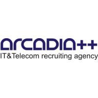 Логотип компании «ARCADIA++»