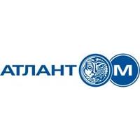 Логотип компании «Атлант-М»