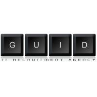 Логотип компании «GUID, IT recruiting agency»