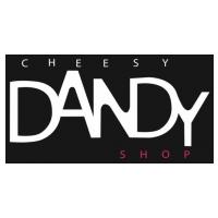 Логотип компании «Cheesy Dandy»
