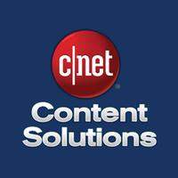 Логотип компании «CNET Content Solutions»