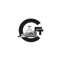 Логотип компании «Сибгипротранс»