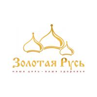 Логотип компании «Золотая Русь»
