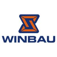 Логотип компании «Winbau»