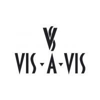 Логотип компании «VIS-A-VIS»
