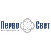 Логотип компании «ПервоСвет»