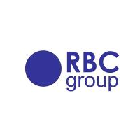 Логотип компании «RBC Group»