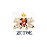 Логотип компании «Исток»