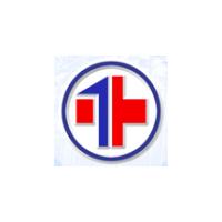 Логотип компании «Свердловская областная клиническая больница №1 (СОКБ №1)»