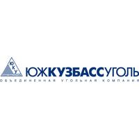 Логотип компании «Южкузбассуголь»