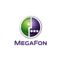 """Логотип компании «ОАО """"МегаФон Ритейл""""»"""