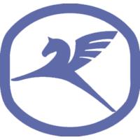 Логотип компании «Международный аэропорт Внуково»