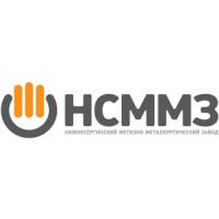 Логотип компании «Нижнесергинский метизно - металлургический завод (НСММЗ)»