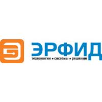 Логотип компании «ЭРФИД»