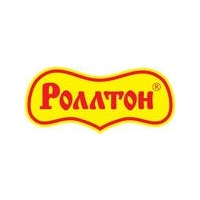 Логотип компании «Роллтон»