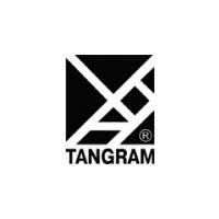 Логотип компании «Танграм Украина»