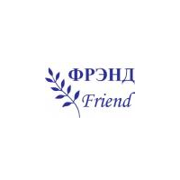 Логотип компании «ФРЭНД»