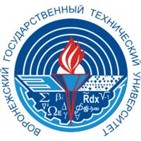 Логотип компании «ВГТУ»