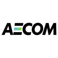 Логотип компании «AECOM»