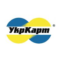 Логотип компании «Процессинговый центр УкрКарт»