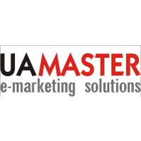 Логотип компании «UaMaster»