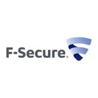 Логотип компании «F-Secure Corporation»