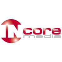 Логотип компании «IncoreMedia»