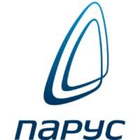 Логотип компании «Корпорация «Парус»»