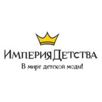 Логотип компании «Империя детства»