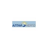Логотип компании «Алтайэнерго»