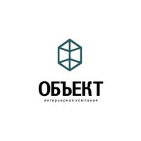 Логотип компании «Интерьерная компания Объект»