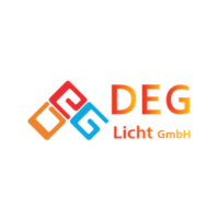 Логотип компании «DEG Licht GmbH»