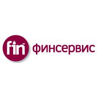 Логотип компании «Банк Финсервис»