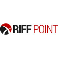 Логотип компании «Riff Point»