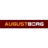 Логотип компании «Август Борг»