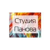 Логотип компании «Студия Панова»