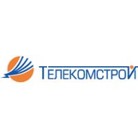 Логотип компании «Телекомстрой»