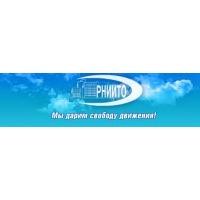 Логотип компании «Российский научно-исследовательский институт травматологии и ортопедии имени Р.Р.Вредена (РНИИТО)»