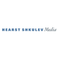 Логотип компании «Hearst Shkulev Media»
