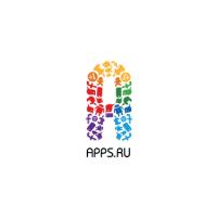 Логотип компании «AppS.ru»